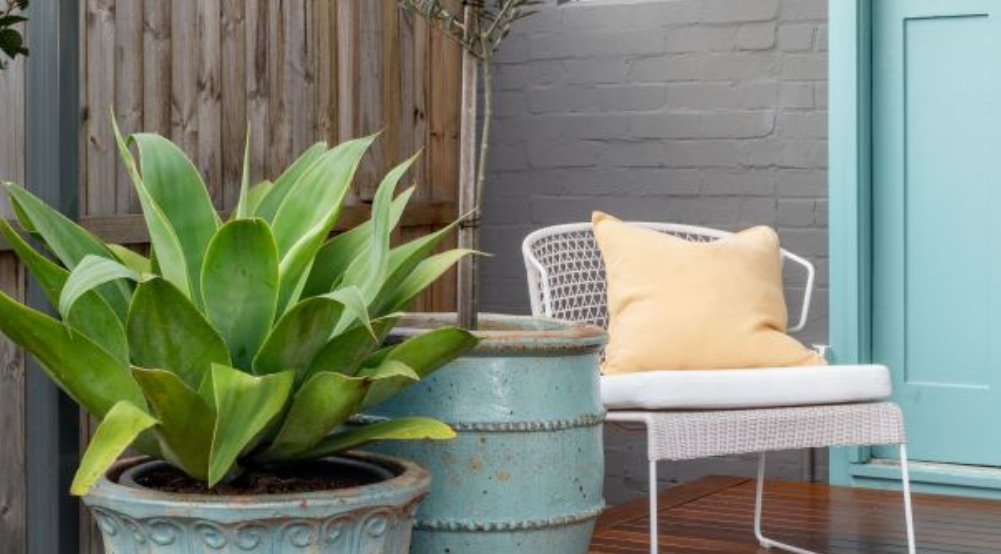 Seven Things To Consider When Painting Your Home's Exterior
