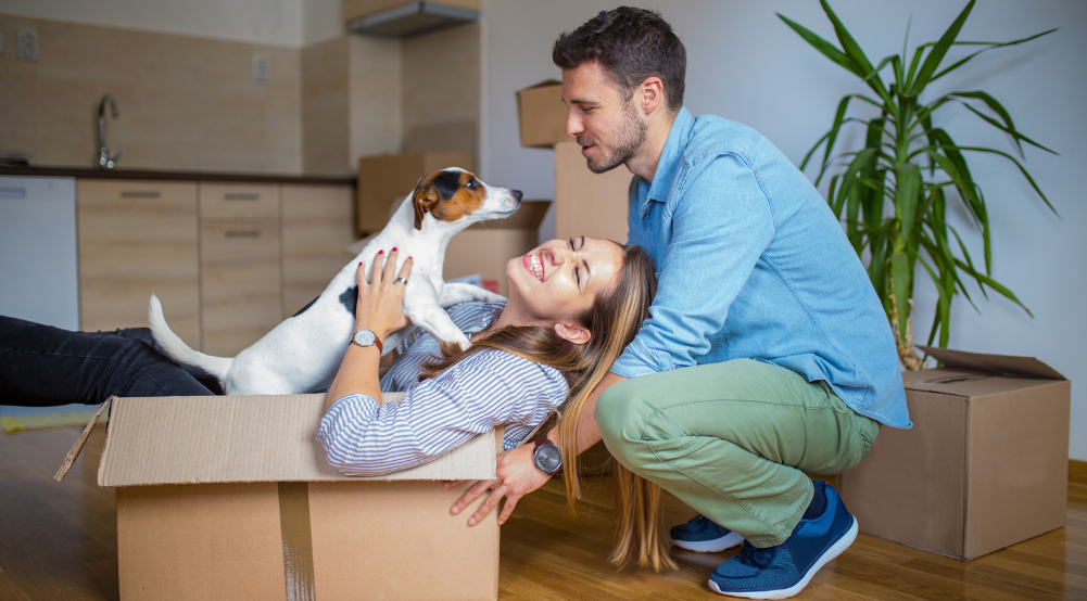 How the proposed first-home buyer scheme works and where the idea came from….