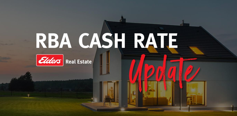 RBA Cash Rate | Update